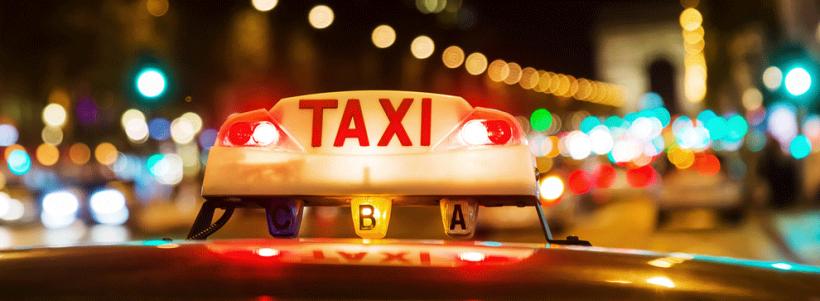 Taxis et locations privées
