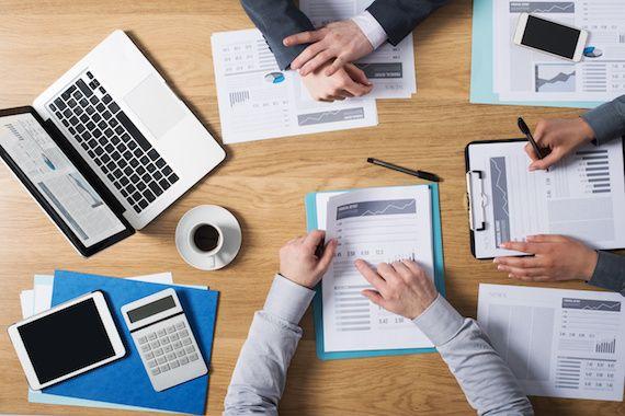 Comment devenir un bon expert-comptable à Forest ?