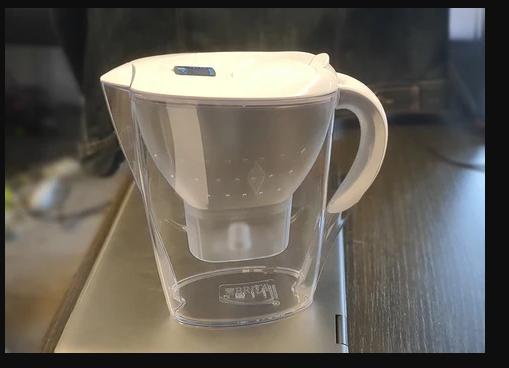 À quoi sert une carafe filtrante à eau