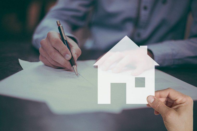 Rachat de credit immobilier