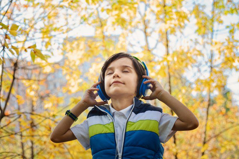À tous les âges, des méthodes adaptées pour éveiller son enfant à la musique