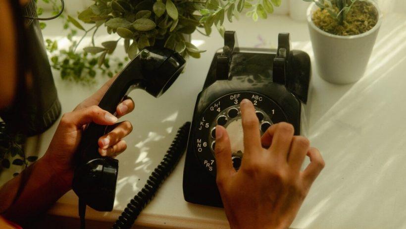 opérateur telephonique